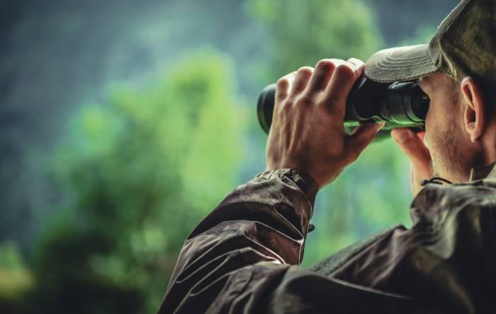 migliori binocoli da montagna e trekking