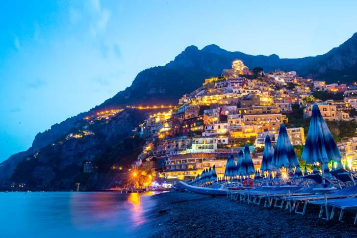 vacanze attive in costiera amalfitana
