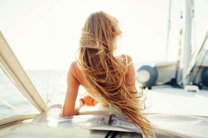 organizzare vacanze in barca