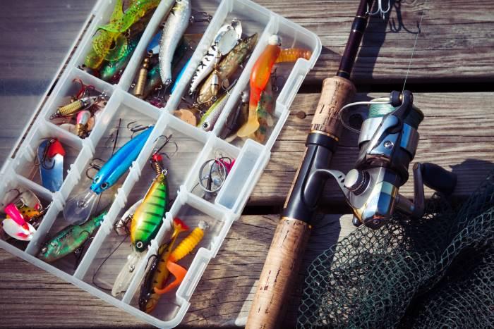 Come scegliere la miglior canna da pesca spinning tra le canne da spinning acquistabili online.